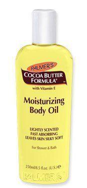 Palmer's Овлажняващо масло за тяло 250 ml.